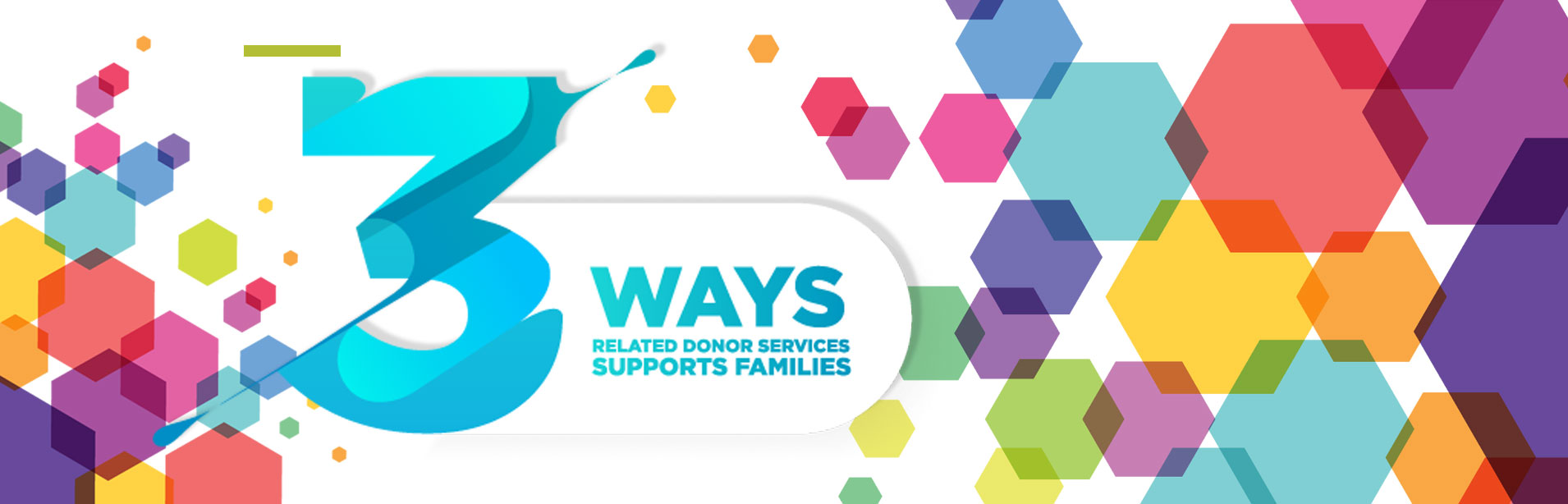 Three ways Related Donor Services Helps Families