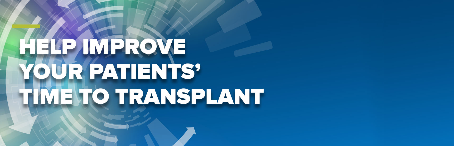 Transplant Centers - Homepage